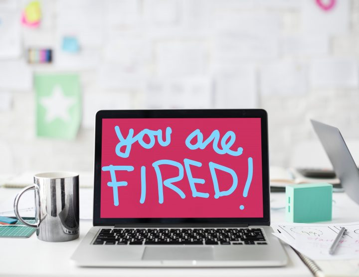Why Getting Fired Could Be The Best Thing Ever