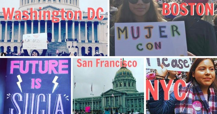Women's March This Weekend - What You Need To Know