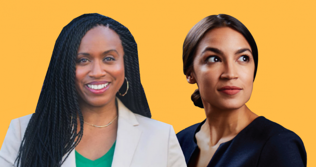 The Future Of The Party Are Women of Color And They Are Coming For Your Congressional Seats
