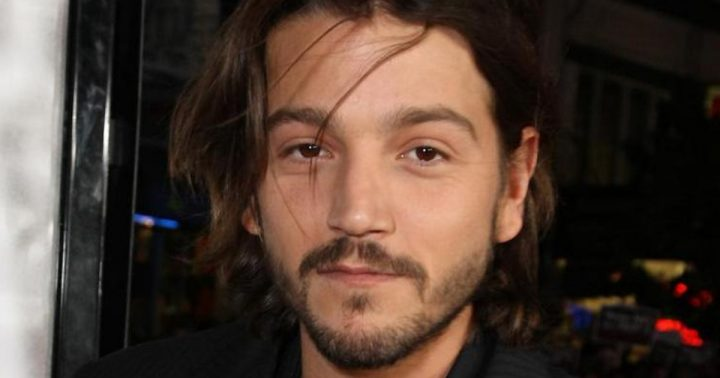 Multifaceted Diego Luna Is Woke AF