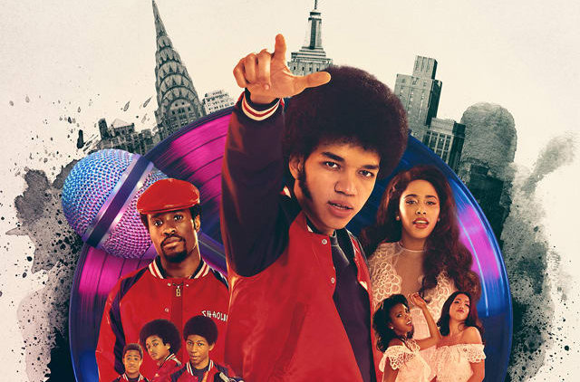 The Get Down Part II - Is This The End?