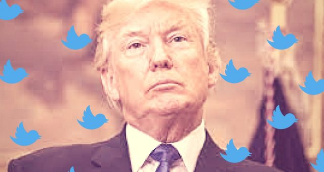 OP-ED: Twitter And Trump: A Guide to Stay Focused on What Really Matters in the Political Debate